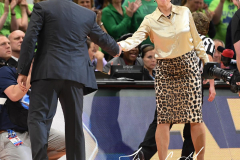 NCAA Women's Basketball FInal Four National Semi-Finals - Notre Dame 81 vs UConn 76 (16)