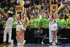NCAA Women's Basketball FInal Four National Semi-Finals - Notre Dame 81 vs UConn 76 (162)