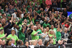 NCAA Women's Basketball FInal Four National Semi-Finals - Notre Dame 81 vs UConn 76 (164)