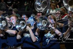 NCAA Women's Basketball FInal Four National Semi-Finals - Notre Dame 81 vs UConn 76 (168)