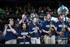 NCAA Women's Basketball FInal Four National Semi-Finals - Notre Dame 81 vs UConn 76 (169)