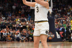 NCAA Women's Basketball FInal Four National Semi-Finals - Notre Dame 81 vs UConn 76 (20)