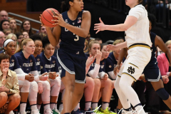 NCAA Women's Basketball FInal Four National Semi-Finals - Notre Dame 81 vs UConn 76 (24)