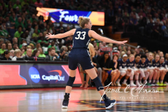NCAA Women's Basketball FInal Four National Semi-Finals - Notre Dame 81 vs UConn 76 (31)