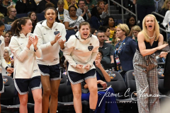 NCAA Women's Basketball FInal Four National Semi-Finals - Notre Dame 81 vs UConn 76 (37)