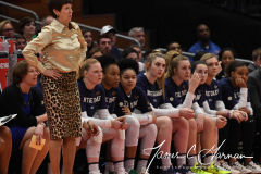 NCAA Women's Basketball FInal Four National Semi-Finals - Notre Dame 81 vs UConn 76 (38)