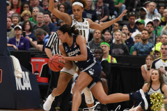 NCAA Women's Basketball FInal Four National Semi-Finals - Notre Dame 81 vs UConn 76 (46)