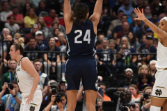 NCAA Women's Basketball FInal Four National Semi-Finals - Notre Dame 81 vs UConn 76 (47)