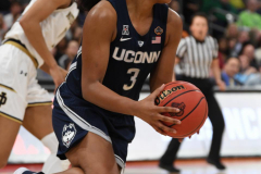 NCAA Women's Basketball FInal Four National Semi-Finals - Notre Dame 81 vs UConn 76 (49)