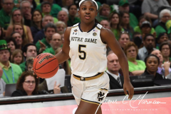 NCAA Women's Basketball FInal Four National Semi-Finals - Notre Dame 81 vs UConn 76 (62)