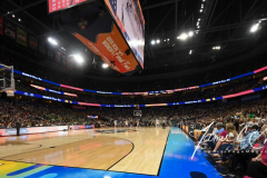 NCAA Women's Basketball FInal Four National Semi-Finals - Notre Dame 81 vs UConn 76 (71)