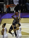 Gallery NCAA Womens Basketball - Final Four Semi Final: #1 Connecticut 89 vs #1 Notre Dame 91