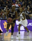 Gallery NCAA Womens Basketball - Final Four Championship: #1 Notre Dame 61 vs #1 Mississippi State 58