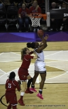 Gallery NCAA Womens Basketball - Final Four Semi Final: Mississippi State (73) vs Louisville (63)