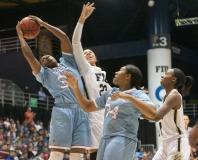 Gallery NCAA Women's Basketball: FIU 57, Louisiana Tech 54