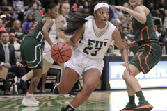 Gallery NCAA Women's Basketball: Miami 94 vs. FIU 43
