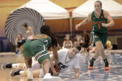 Gallery NCAA Women's Basketball: Miami 94 vs. FIU 43