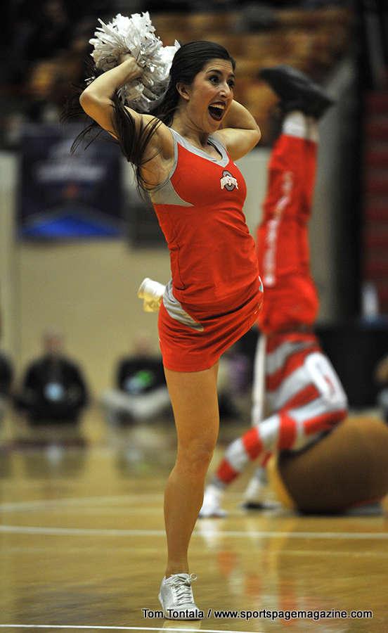 Gallery NCAA Women's Basketball Tournament FR: #3 Ohio ...