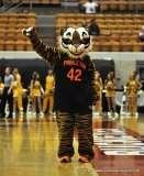 Gallery NCAA Women's Basketball NCAA Tournament First Round - #6 West Virginia 74 v. #11 Princeton 65