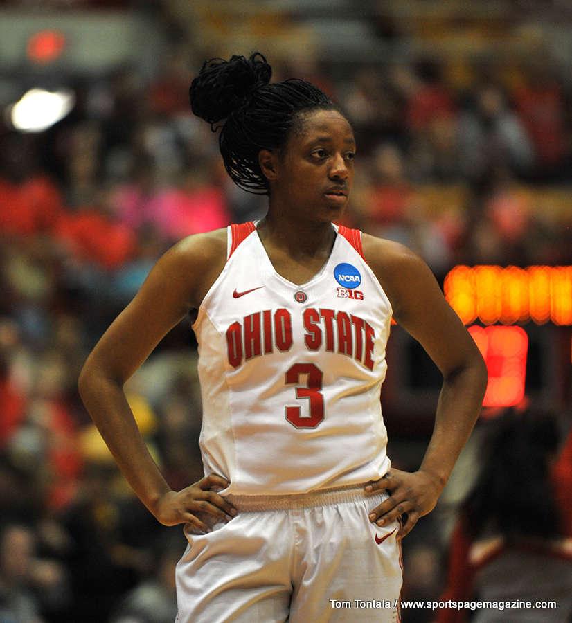 Gallery NCAA Women's Basketball Tournament SR: #3 Ohio ...