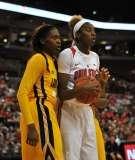 Gallery NCAA Women's Basketball: Ohio State (#10) 89 vs North Carolina A&T 56
