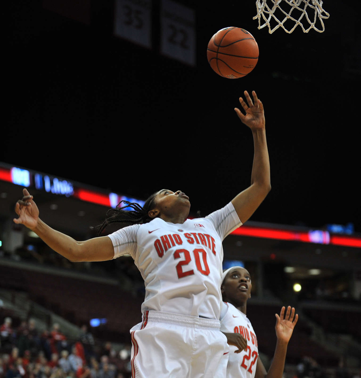 Gallery NCAA Women's Basketball: Ohio State (#10) 90 vs ...