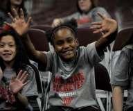 Gallery NCAA Women's Basketball: Ohio State (#10) 90 vs Princeton 70