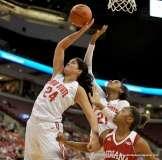 Gallery NCAA Womens Basketball: Ohio State (#5) 97 vs Indiana 70