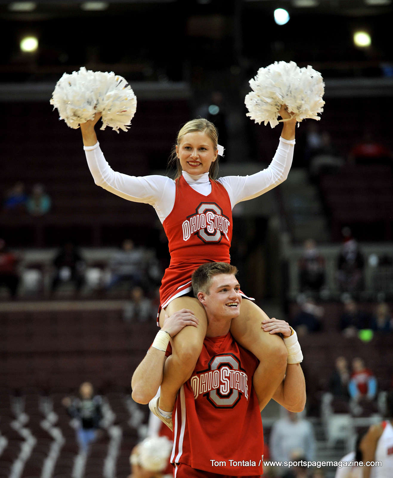 Gallery NCAA Womens Basketball: Ohio State (#9) 93 vs ...