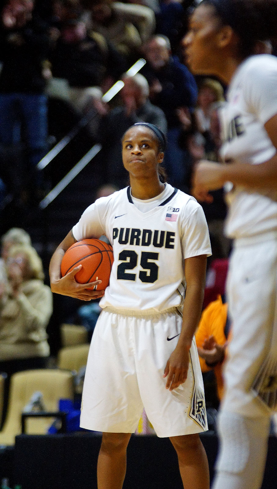 Gallery NCAA Women's Basketball: Purdue 63 Vs Indiana 53