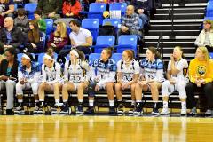 Gallery NCAA Womens Basketball: Quinnipiac 52 vs. Central Michigan 67