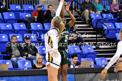 Gallery NCAA Womens Basketball Quinnipiac 59 vs. Manhattan 42