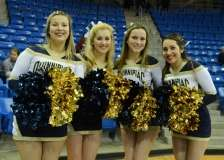 NCAA Women's Basketball - Quinnipiac 61 vs. Niagara 45 - Photo (20)