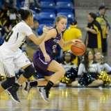 NCAA Women's Basketball - Quinnipiac 61 vs. Niagara 45 - Photo (31)