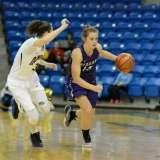 NCAA Women's Basketball - Quinnipiac 61 vs. Niagara 45 - Photo (36)