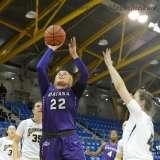 NCAA Women's Basketball - Quinnipiac 61 vs. Niagara 45 - Photo (38)