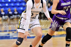 Gallery NCAA Womens Basketball Quinnipiac 62 vs. Niagara 42