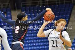 Gallery NCAA Womens Basketball: Quinnipiac 65 vs. Richmond 48