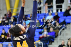 Gallery NCAA Womens Basketball Quinnipiac 68 vs. Canisius 51