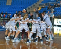 Gallery NCAA Womens Basketball: Quinnipiac 86 vs. Saint Peter's 39