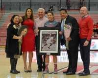 NCAA Women's Basketball - Sacred Heart 82 vs. CCSU 61 - Photo (10)