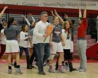 NCAA Women's Basketball - Sacred Heart 82 vs. CCSU 61 - Photo (11)