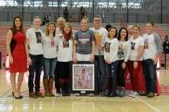 NCAA Women's Basketball - Sacred Heart 82 vs. CCSU 61 - Photo (13)
