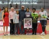 NCAA Women's Basketball - Sacred Heart 82 vs. CCSU 61 - Photo (15)