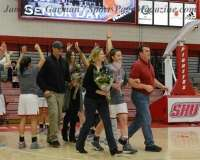 NCAA Women's Basketball - Sacred Heart 82 vs. CCSU 61 - Photo (16)
