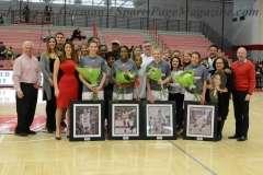 NCAA Women's Basketball - Sacred Heart 82 vs. CCSU 61 - Photo (18)