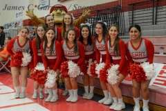 NCAA Women's Basketball - Sacred Heart 82 vs. CCSU 61 - Photo (19)
