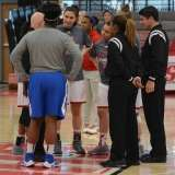 NCAA Women's Basketball - Sacred Heart 82 vs. CCSU 61 - Photo (2)