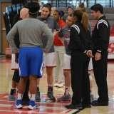 NCAA Women's Basketball - Sacred Heart 82 vs. CCSU 61 - Photo (2)