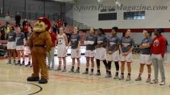NCAA Women's Basketball - Sacred Heart 82 vs. CCSU 61 - Photo (20)